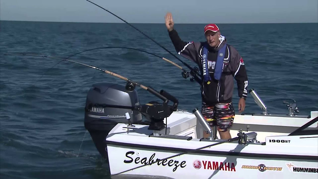 Fishing The Great Lakes With Downriggers Youtube