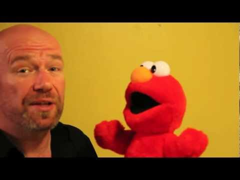 Saturday Night Live:  Katy Perry and Elmo Sesame Street Scandal