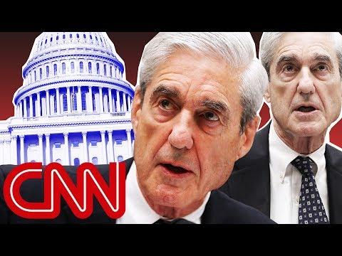 Mueller the Meek
