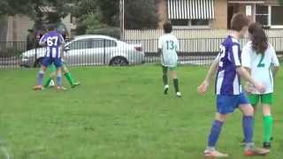 Saint Spyridon College Seniors Unley Soccer 22/8/15