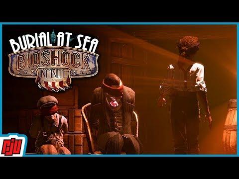 Bioshock Infinite: Burial At Sea Part 6 | PC Gameplay Walkthrough