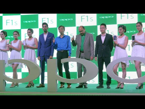 Oppo Launch Event In Nepal - Gadgets In Nepal