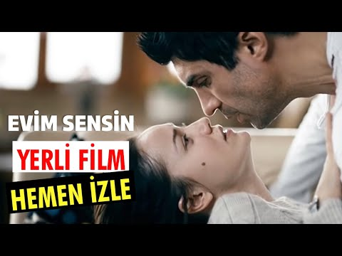 Evim Sensin - Full Film (Tek Parça)