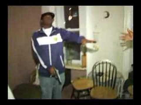 producer gets robbed  criminals gone wild