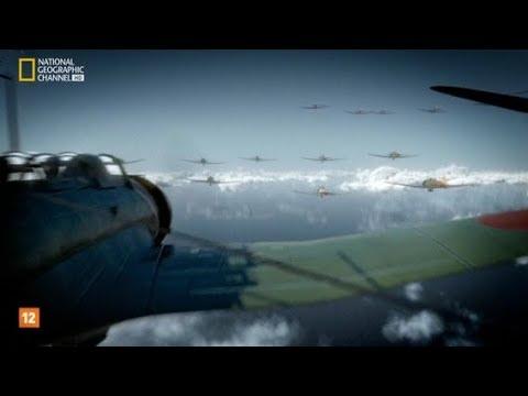 Segundos catastróficos - Pearl Harbor. Documental en Español
