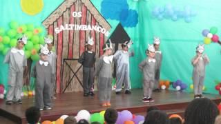 Video Os Saltimbancos! O burro... download MP3, 3GP, MP4, WEBM, AVI, FLV November 2017
