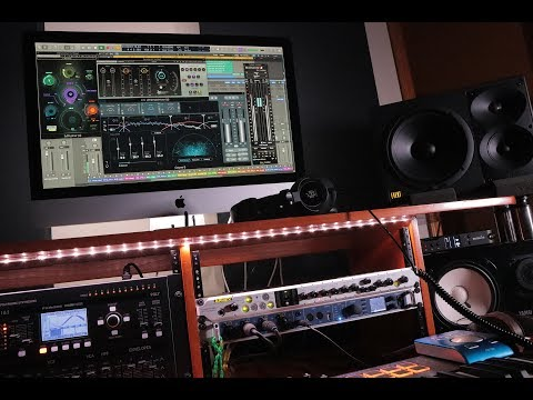 Mastering Like A Pro (Top 5 Tips for Project Studios)