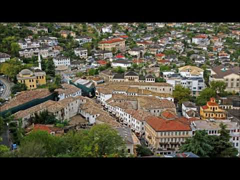 Gjirokastra Gjirokastër Albania Music of Epirus UNESCO on Albanian Polyphonic Heritage by Kari & May
