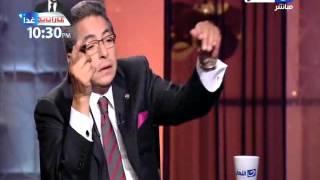 اخر النهار - محمود سعد | لقاء مع. د حسين منصور رئيس جهاز سلامة الغذاء