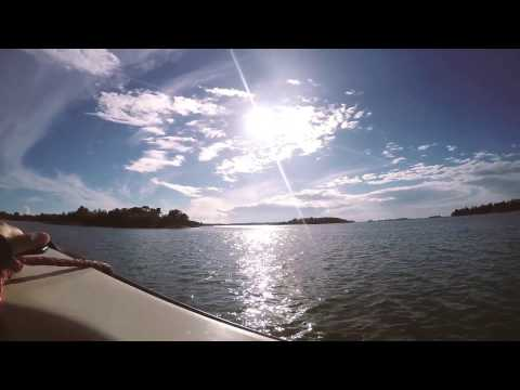 Jurmo, Åland (Finland archipelago) - GoPro Hero 4 Silver