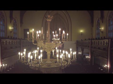 07.02.2021.  I  Rīgas Sv. Pāvila draudzes dievkalpojuma sprediķis