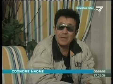 INTERVISTA A EDOARDO BENNATO