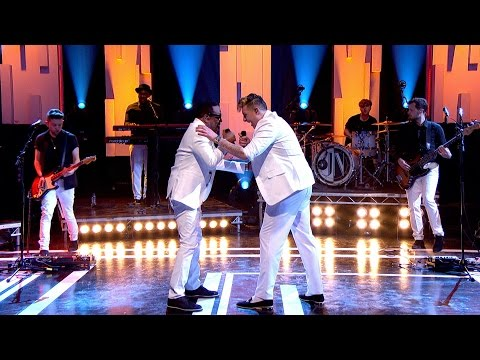 John Newman - Tiring Game (feat. Charlie Wilson) - Later… with Jools Holland - BBC Two
