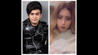 مي العيدان تتكلم عن شهاب بعد مافضح المشاهير و هذدوه ب امه و رفع القضايا في ايران