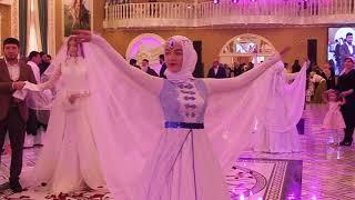 Встреча невесты (Ансамбль Кавказ)