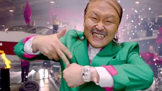 Is PSY's New DADDY Video Better Than Gangnam Style? | What's Trending Now