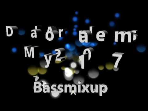 dj aaron james bassmixup spring 2017