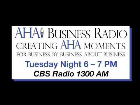 AHA Business Radio 4-25 | Kelly Schulz, Maryland's Secretary of Labor
