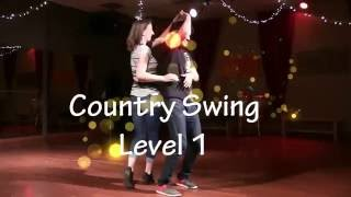 Country Swing Level 1 @ DF!