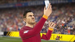 FIFA 17 ALL UNLOCKABLE CELEBRATIONS TUTORIAL