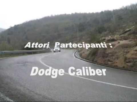 2° Raduno Nazionale Dodge Caliber Club 2/2 - Смешные видео приколы