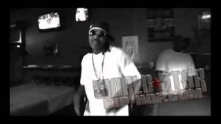 B.G. Ft. Gar - Lose My Mind (Official Video) trillestvideoupper