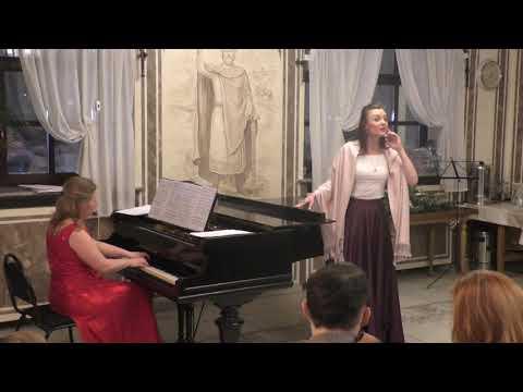 Римский-Корсаков -ария Снегурочки из оперы Снегурочка
