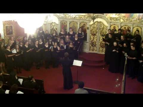 13 The Good Thief, Kiev Pechersky Chant