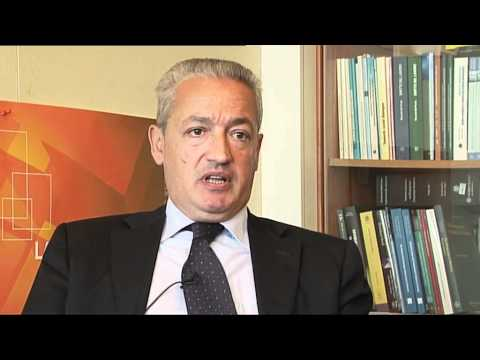 Labour Inspection: An Interview with the ILO's Giuseppe Casale