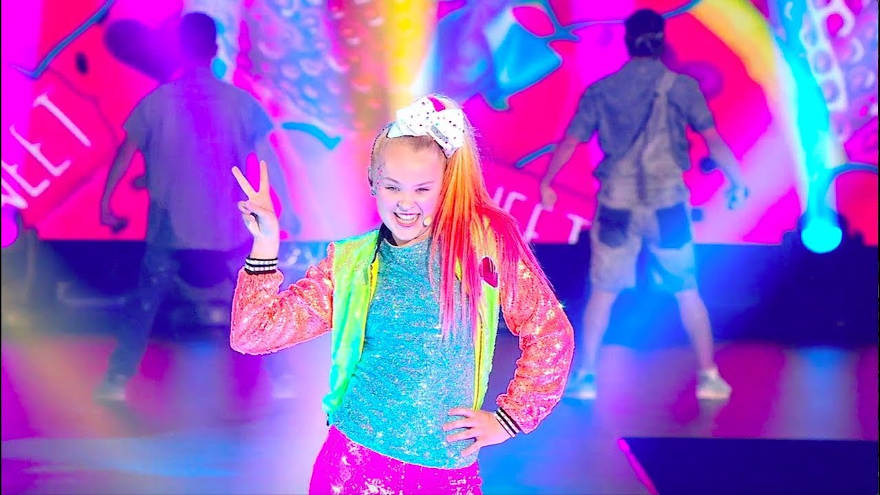 Its Jojo Siwa Hey Siwanatorz Fan Page Official Site