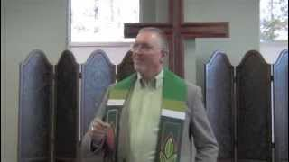 HOPE Church - Sermon - One of Satan's Great Lies - Hatred & Envy Are Justified.