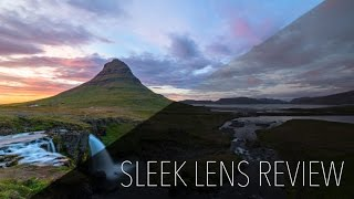 Sleek Lens