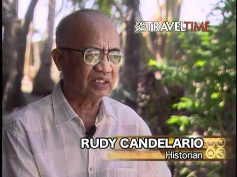 Occidental Mindoro Travel Time cd1