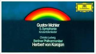 Gustav Mahler - Symphony No. 5 | Herbert von Karajan