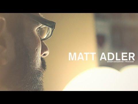 Matt Adler  Who We Are