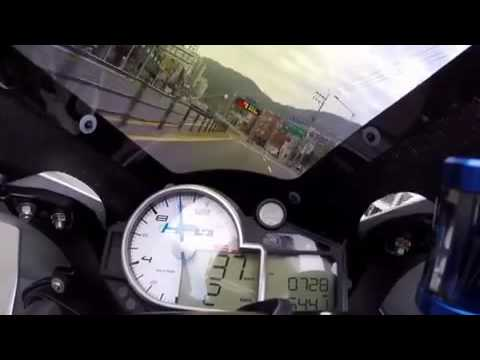 HP4 top speed 299 - YouTube
