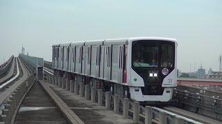 日暮里・舎人ライナー330形 営業運行開始 2015年10月