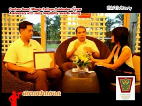 Siam party_CMBR award in 2012_part 2