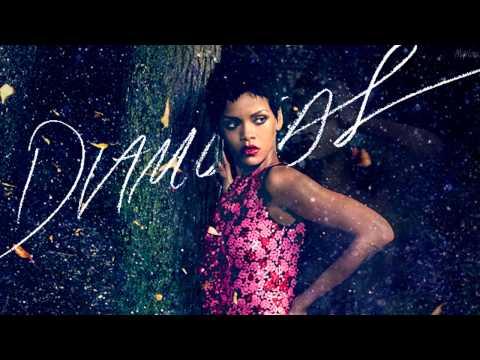 Rihanna - Diamonds (Bimbo Jones Vocal Remix)