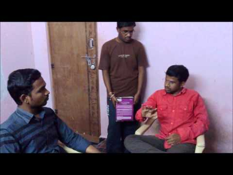 Rao Ramesh Spoof from Attarintiki Daredi