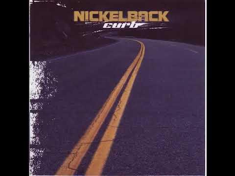 Nickelback - Curb (full album)