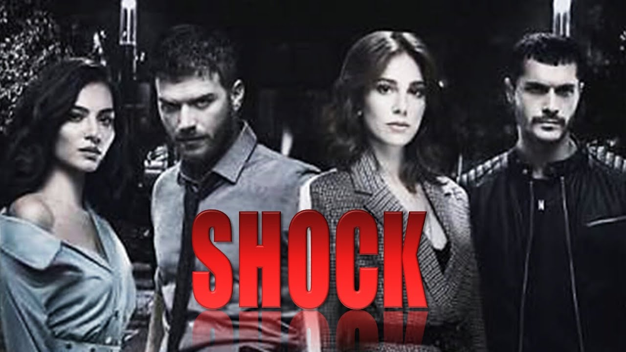 SHOCK - EPISODIO 4 en HD