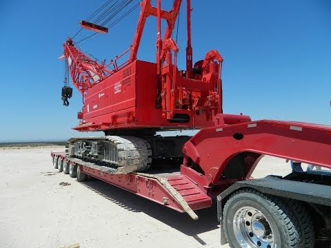 HEAVY HAULER SCONA OILFIELD TRAILERS