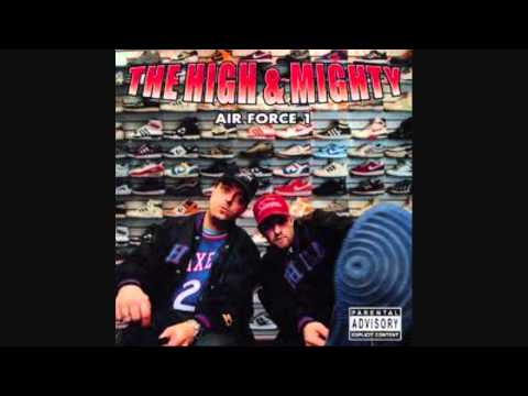 High & Mighty - Two Minute Drill