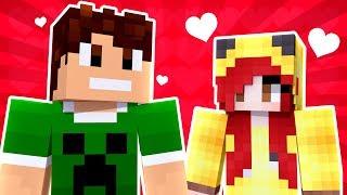 BAIXAMEMORIA E CHERRY NO BEDWARS !! - Minecraft