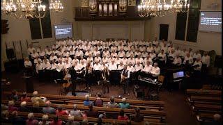 HCM Projectkoor Concert Hardenberg 2019 4k
