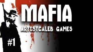 Mafia gameplay 1