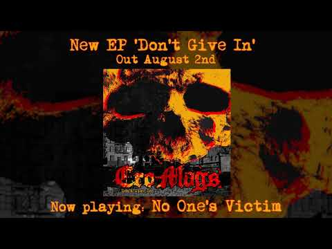 CRO-MAGS - No One's Victim (OFFICIAL AUDIO STREAM) mp3