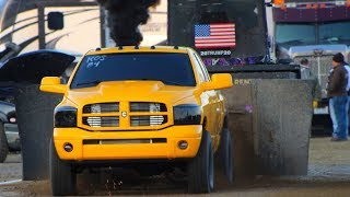destroyed-my-cummins-while-sled-pulling-dirt-drag-action