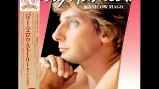 BARRY MANILOW - THE OLD SONGS